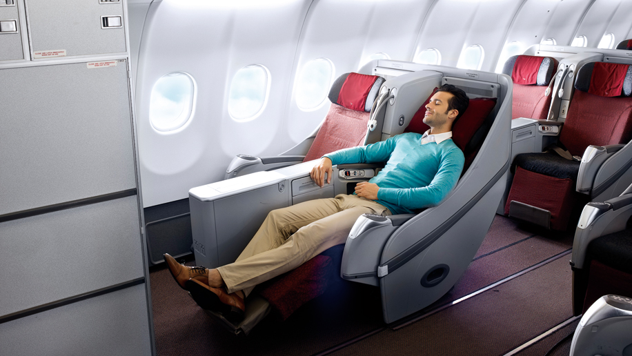 Despite announcing a luxurious new first-class product, Garuda Indonesia maintains the highest standards in its Executive Class cabin, finds Nick Walton on a recent flight from Jakarta.