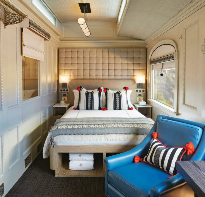 With the launch of the Belmond Andean Explorer, Peru finally welcomes its own golden age of rail travel, discovers Nick Walton.