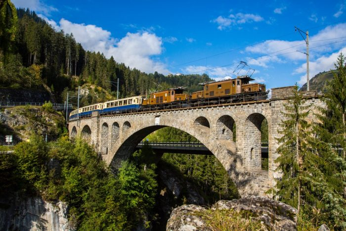 With special anniversaries in Europe and Russia, luxury train specialists Golden Eagle have an adventure-packed 2021 calendar for fans of rail travel.