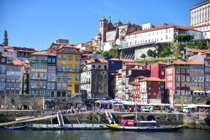 A journey up the dramatic Douro River is an opportunity to delve into the rich history and traditions of the Portuguese heartland, discovers Nick Walton.