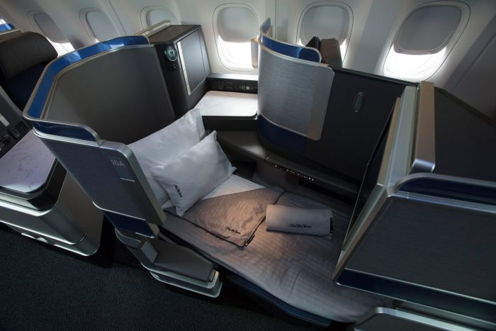 In creating its Polaris business class, United Airlines has tapped into the demands of today's savvy world traveller, discovers Nick Walton.