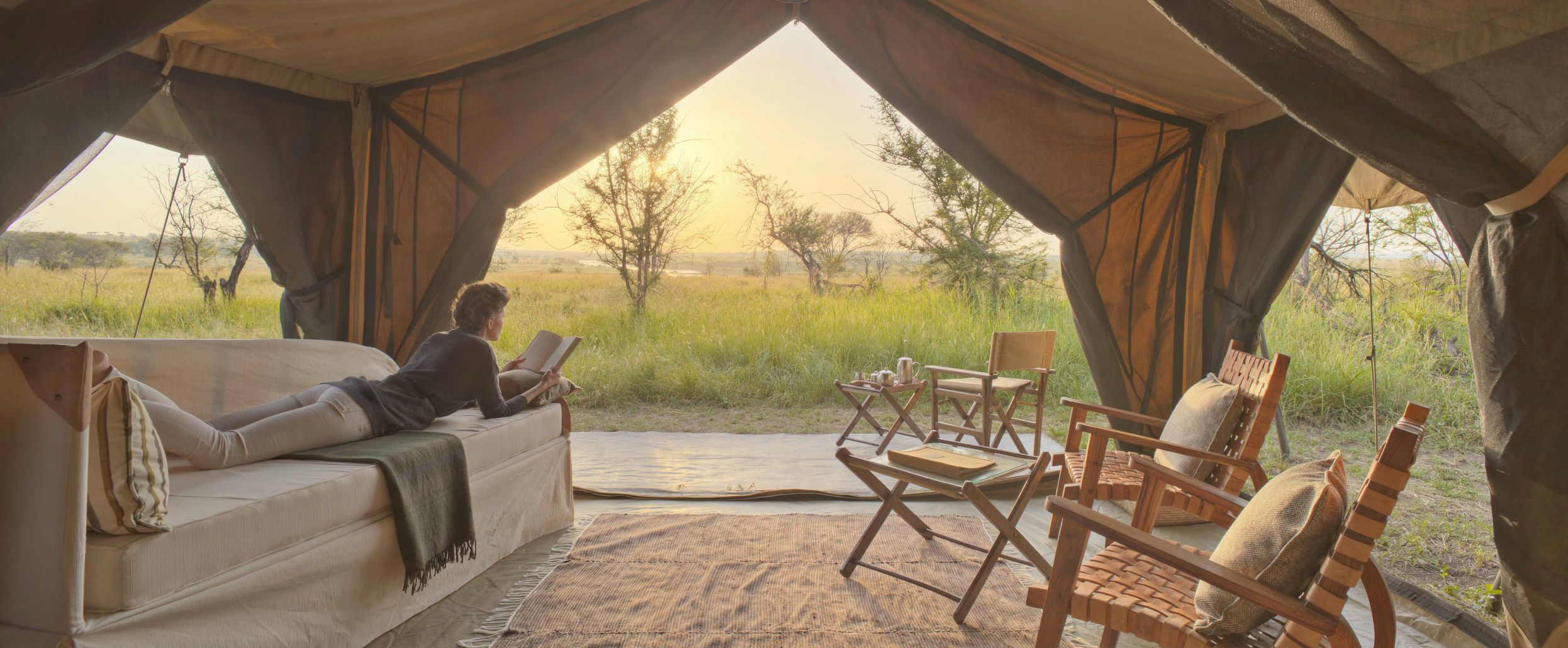 With its stunning diversity, mesmerizing wildlife, and myriad landscapes, Africa offers intrepid travelers some of the most unforgettable experiences on the planet. Here are a few of our favorite spots.