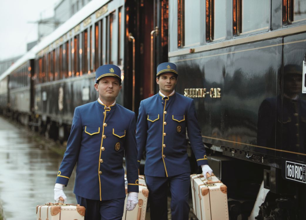 Just when you thought slow travel had been overtaken by the jet age, a series of luxurious new trains is set to seduce slow travel lovers like never before. Here's our take on the world's most remarkable rail journeys.