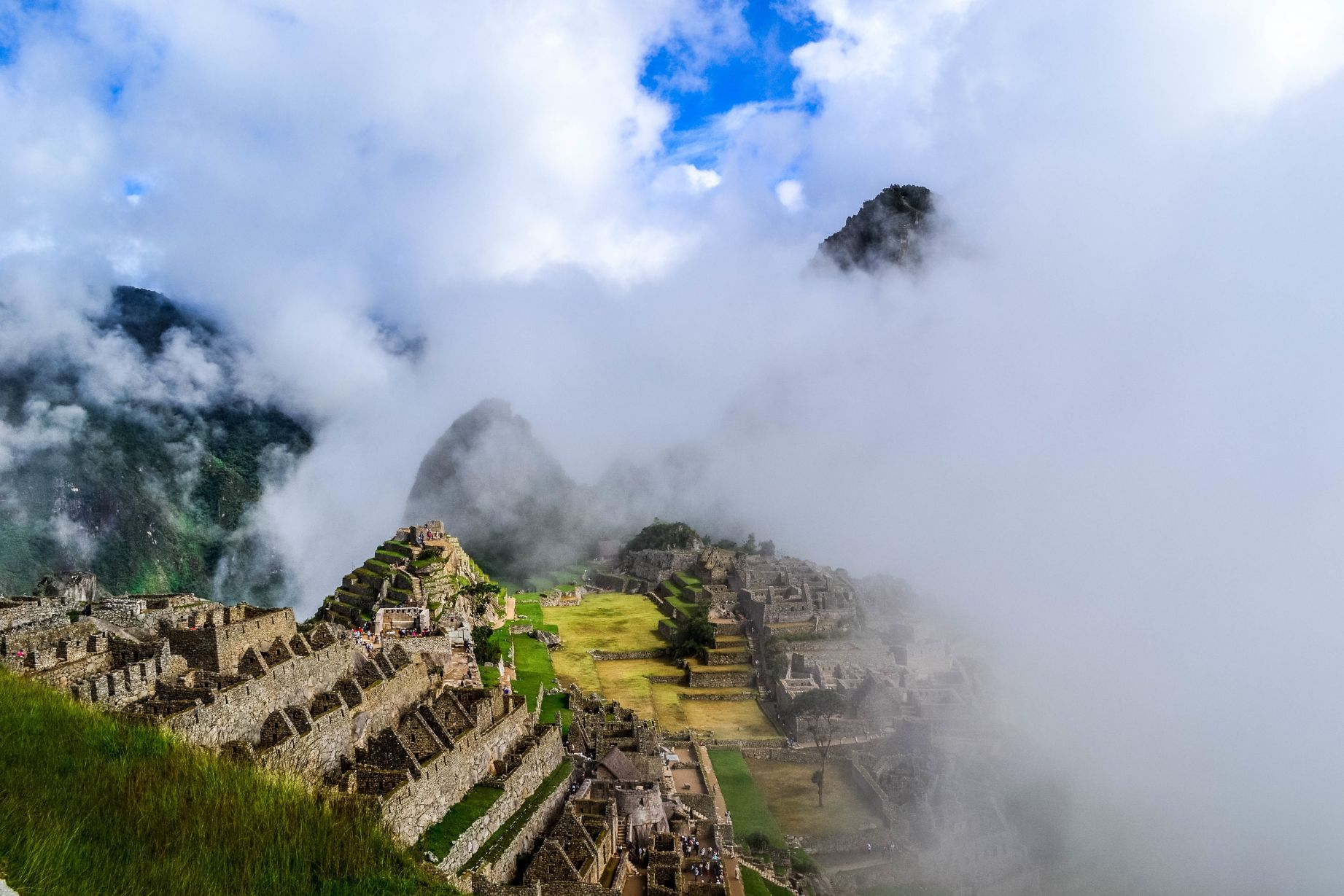 From dense jungles to frozen glaciers and vast salt pans to dramatic deserts, Latin America is a destination that will inspire something in every traveler's imagination.