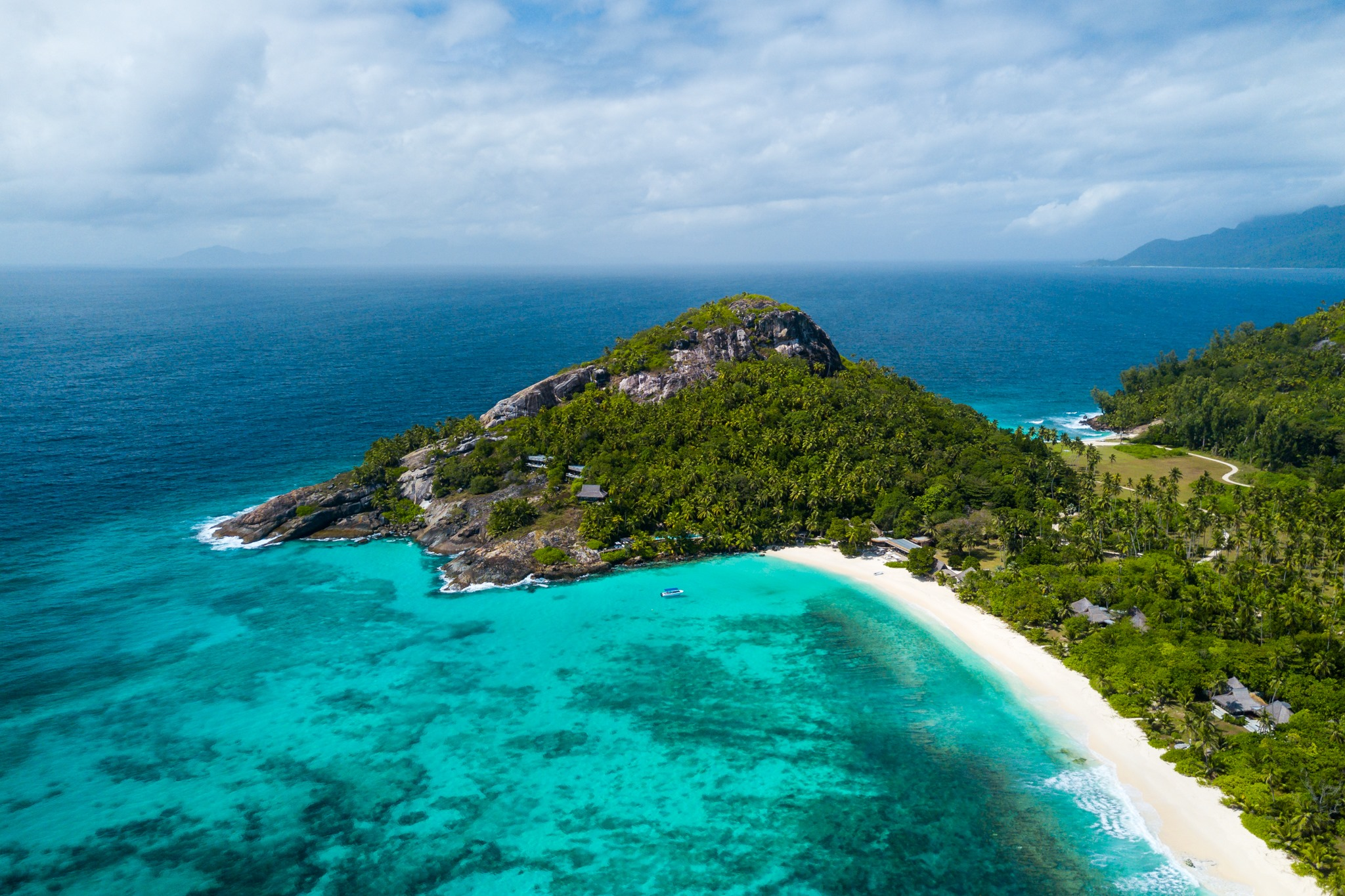 Nick Walton travels to the former pirate lair of the Seychelles, where its rich heritage, colourful history and pristine beaches have made it one of the most sought after destinations in the world.