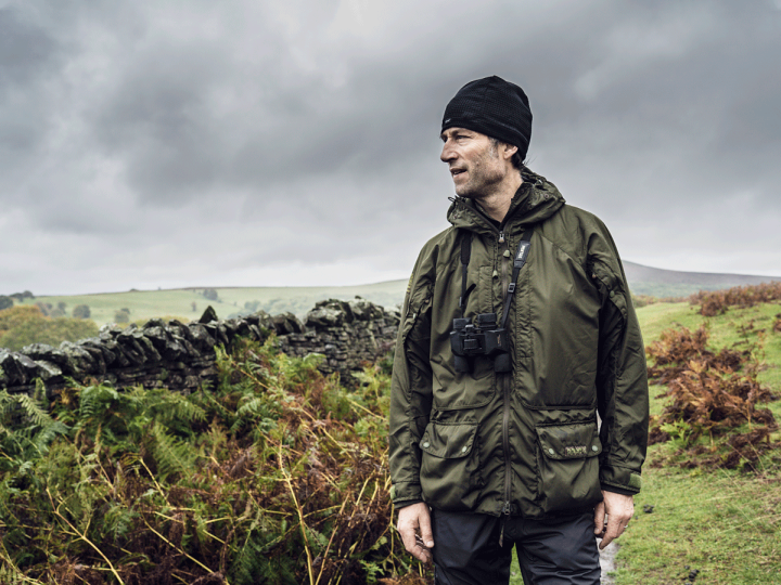 British outdoor clothing specialists Páramo prove that not all garments are made equal with their revolutionary new Halcon Jacket for men.