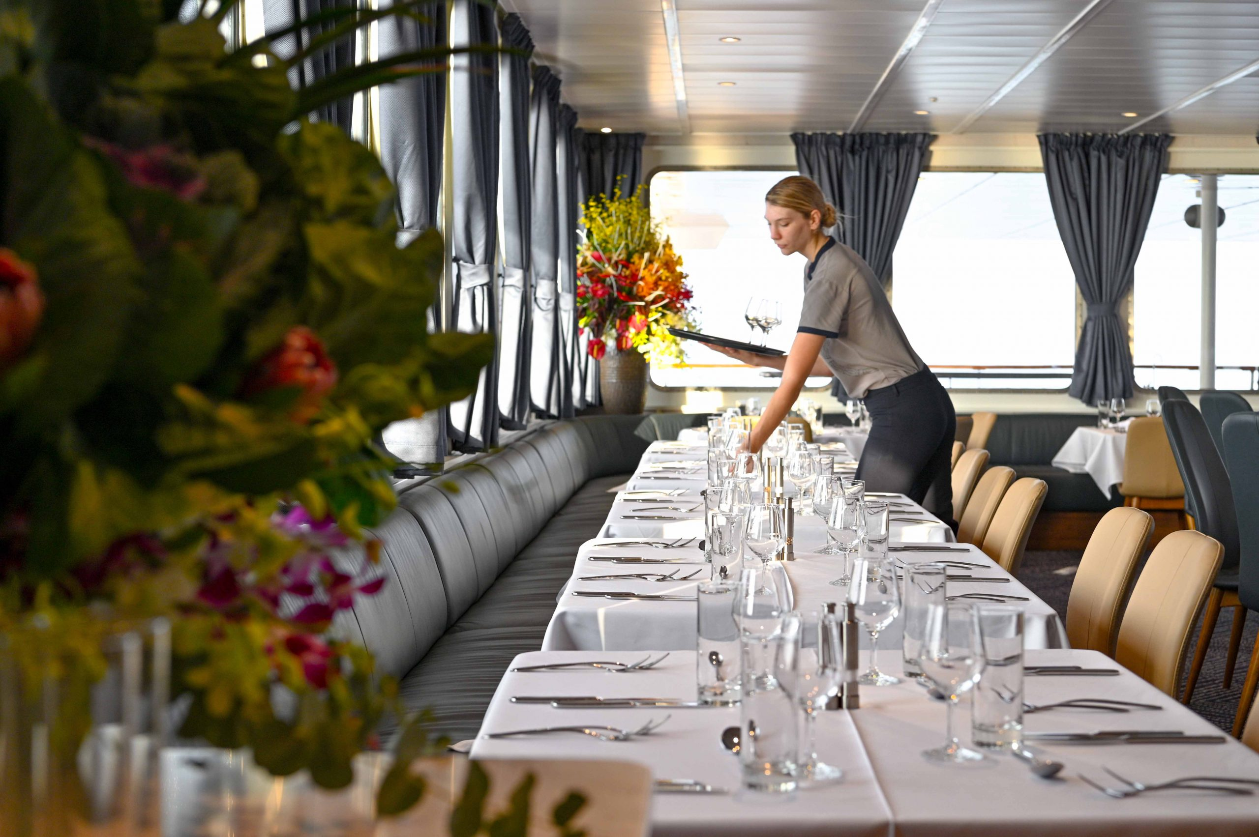 Australian small ship cruise line Coral Expeditions prepares to expand its domestic itineraries, with the return of Coral Adventurer after a ten-month hiatus.