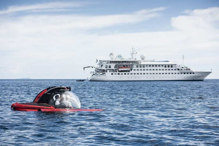 Development of the highly anticipated luxury expedition ship Crystal Endeavor has resumed as the cruise line looks ahead to new destinations and experiences for travelers.