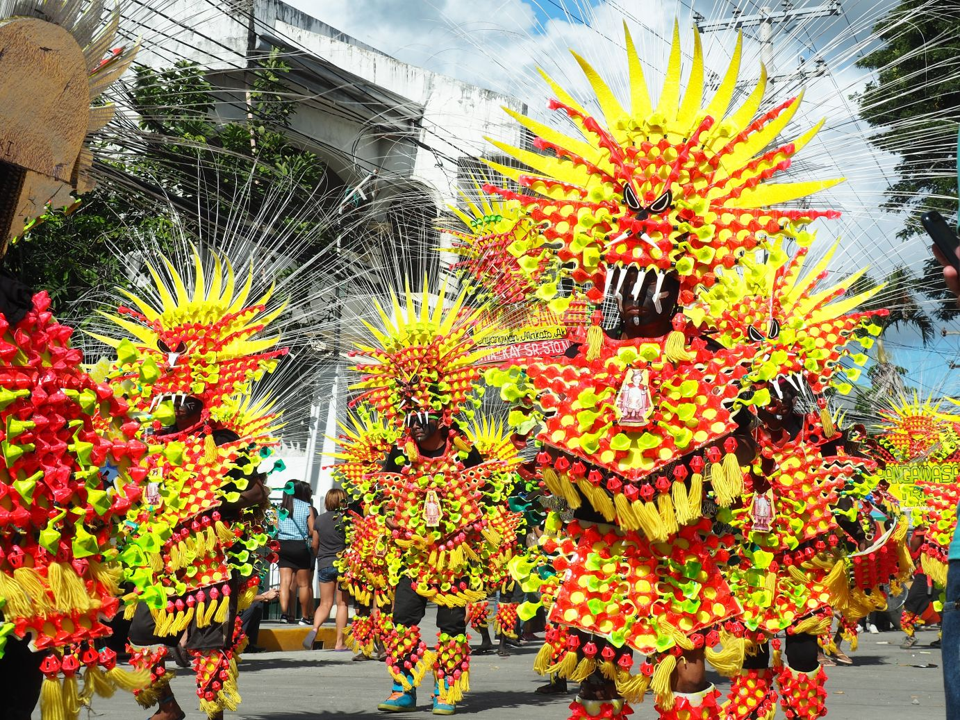 Colombia's Carnival of the Devil is a great excuse to head for warmer climes for a spot of authentic South American culture.