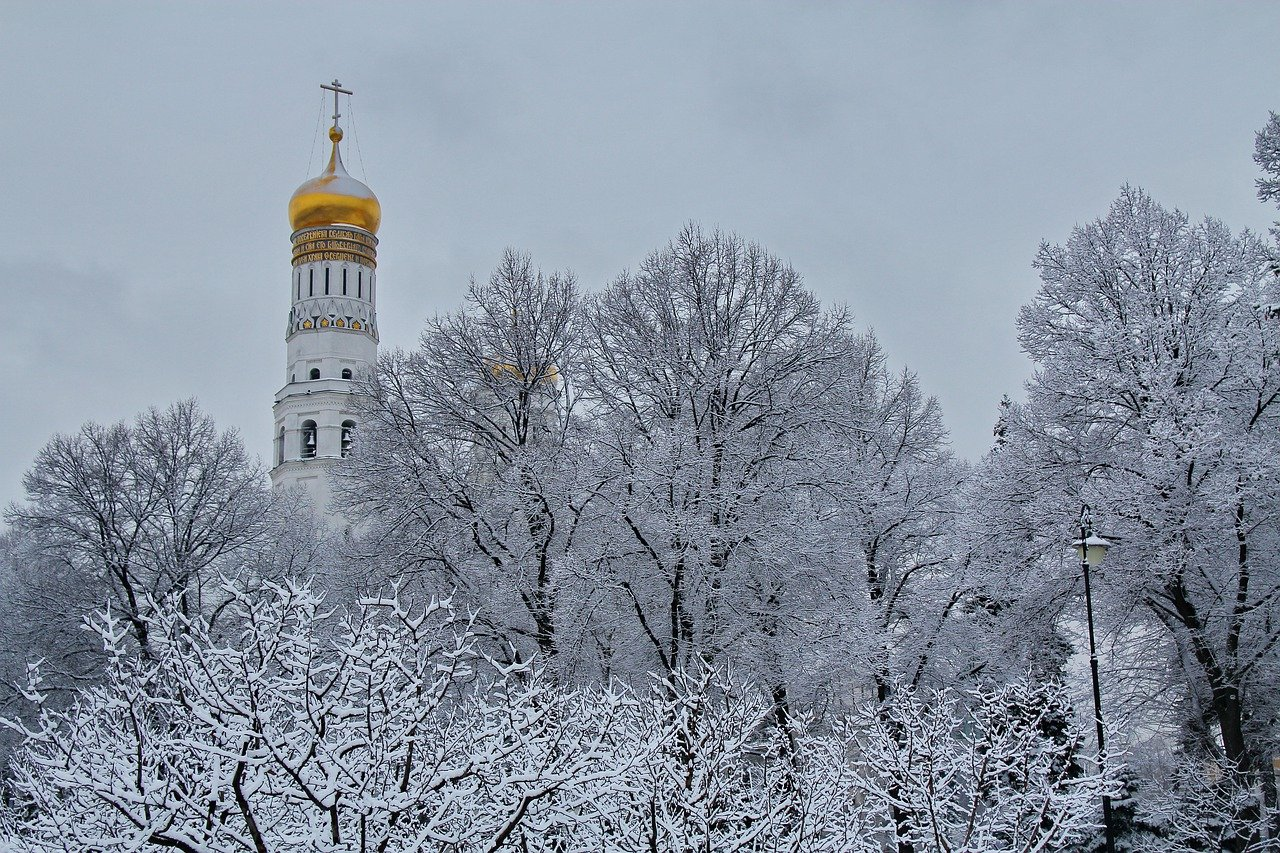 Do you have your heart set on the picture-perfect white winter? Some destinations come to life as the mercury drops. Here are some of our favorites.