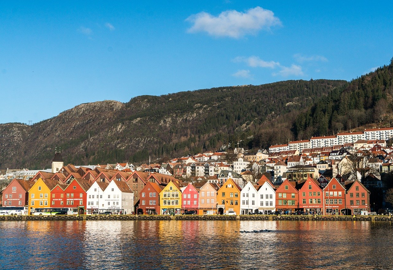 Taking it slow on Norway's fastest route is a great way to delve into the culture, traditions, and awe-inspiring landscape of this far-flungcorner of the world.
