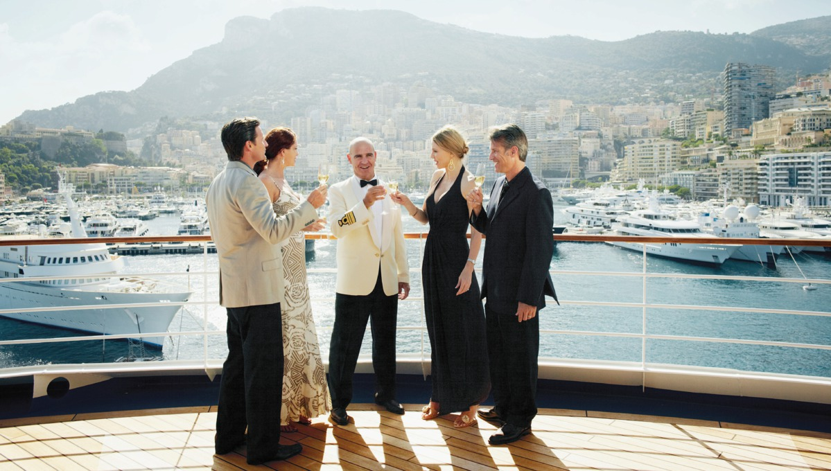 Silversea has created a new referral promotion called Sail With Us that rewards guest loyalty and makes it even easier to convince your friends to take that luxury cruise with you.