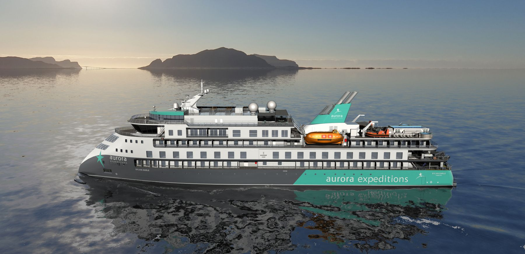 Australian expedition operator Aurora Expeditions is offering a unique opportunity to explore Baja California with world-renowned marine conservationist, biologist, oceanographer, and explorer Dr. Sylvia Earle.