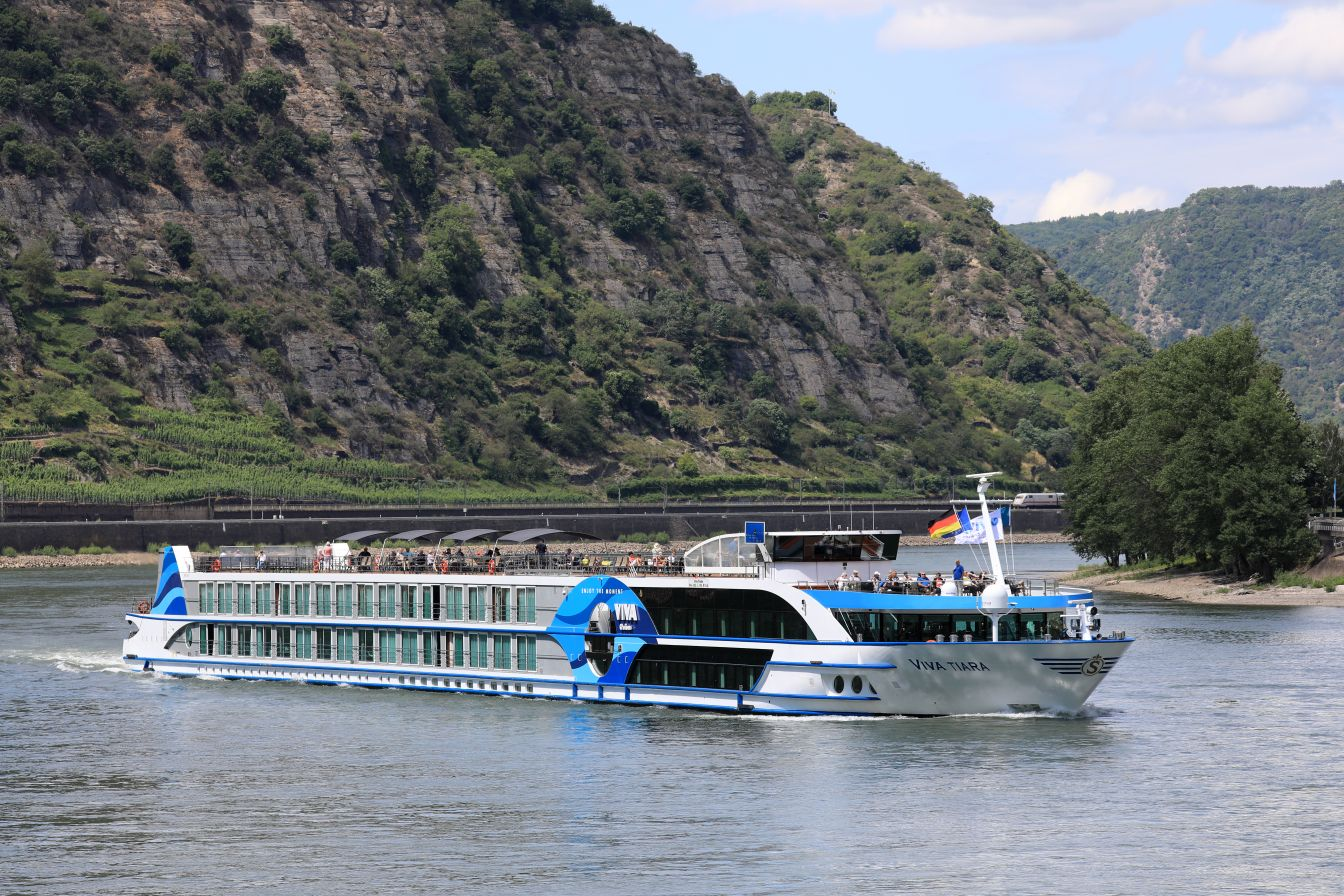 River cruise company VIVA Cruises will offer a host of itineraries on three refreshed vessels in 2021.
