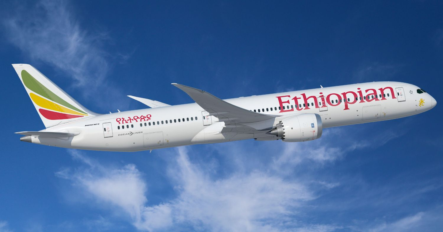 Ethiopian Airlines continues to be a powerhouse of African aviation, with a modern fleet, great service and an ever-expanding network, discovers Nick Walton on a recent flight from Hong Kong to Addis Ababa.