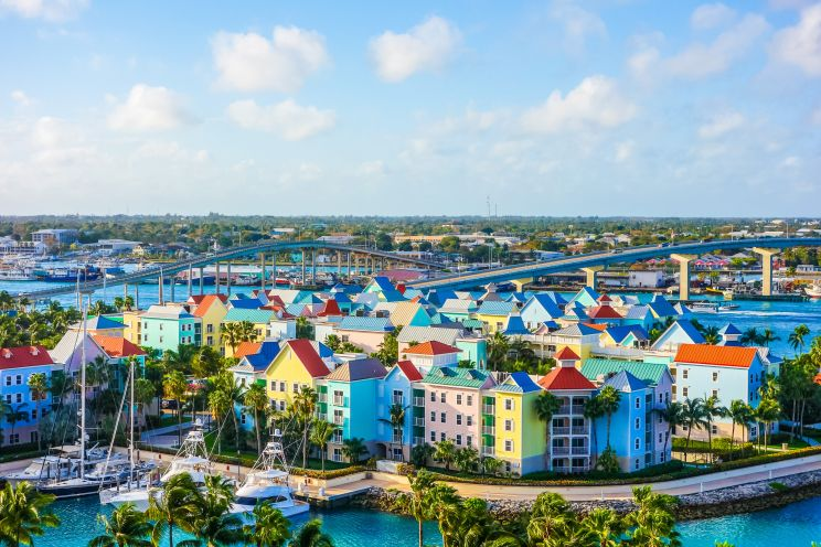 In partnership with The Bahamas, Crystal Cruises seeks to reinvigorate tourism in the region, as the first ocean cruise line to return to sailing in the Americas, with a series of voyages from Nassau and Bimini beginning July 2021.