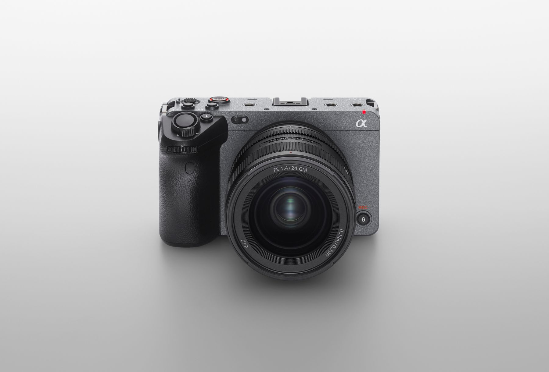 The brand's most compact and lightweight cinema line camera, the Sony FX3 promises to be a popular choice with travelers seeking cinematic freedom.