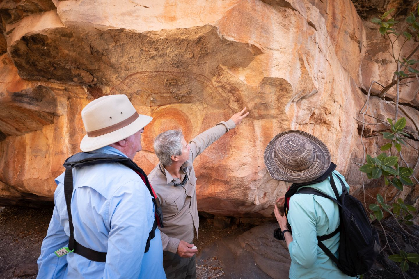 If Australia's dramatic and ancient Kimberley landscapes have always been on your bucket list, you're in luck as Ponant increases its 2022 expeditions to the region.