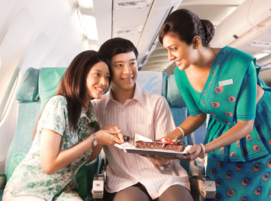 We check out SriLankan, one of Asia's fastest-growing airlines and the gateway carrier to the beautiful island of Sri Lanka and beyond.