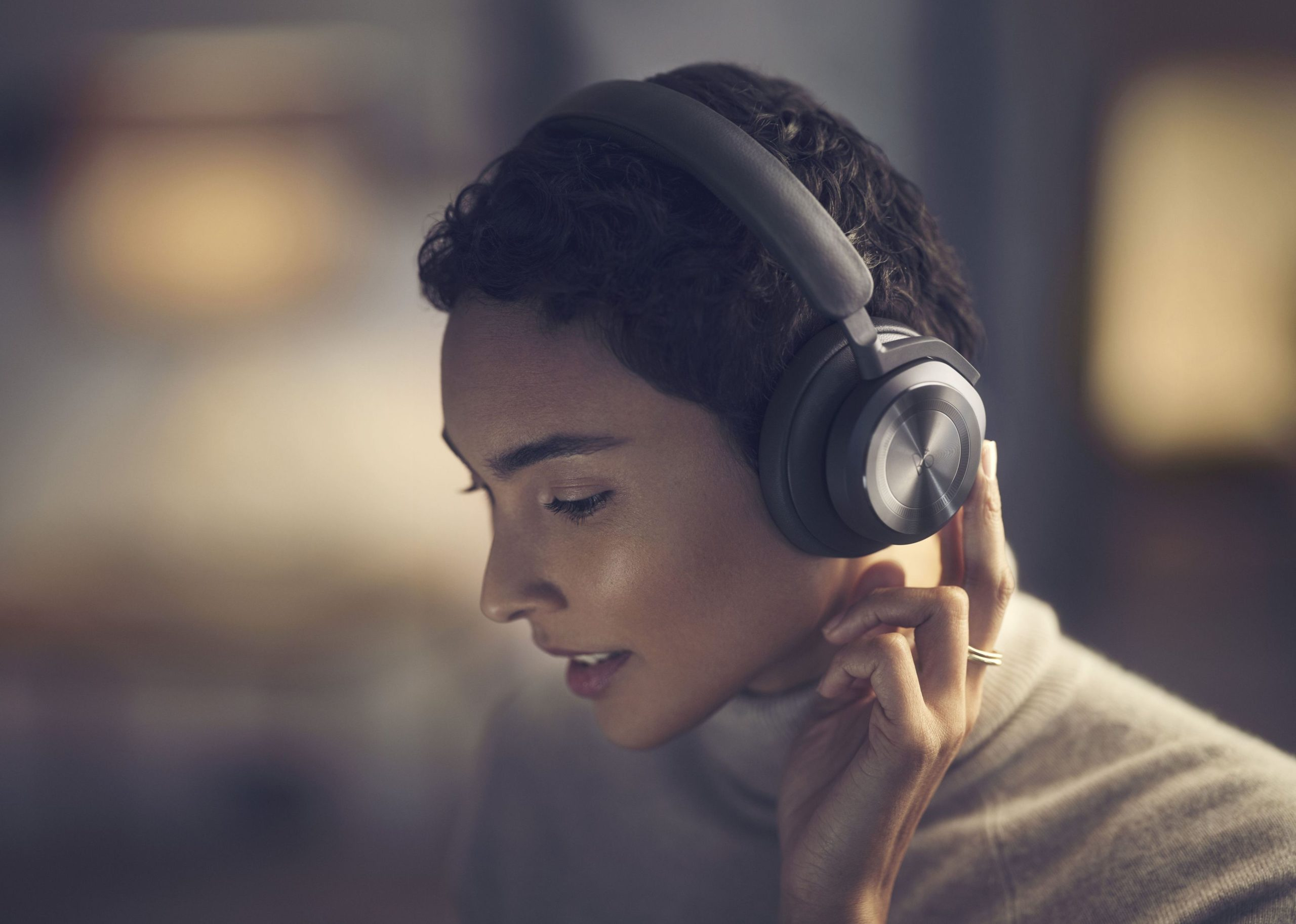 Bang & Olufsen's Beoplay HX are its newest stylish wireless headphones and the perfect addition to your next adventure's packing list.