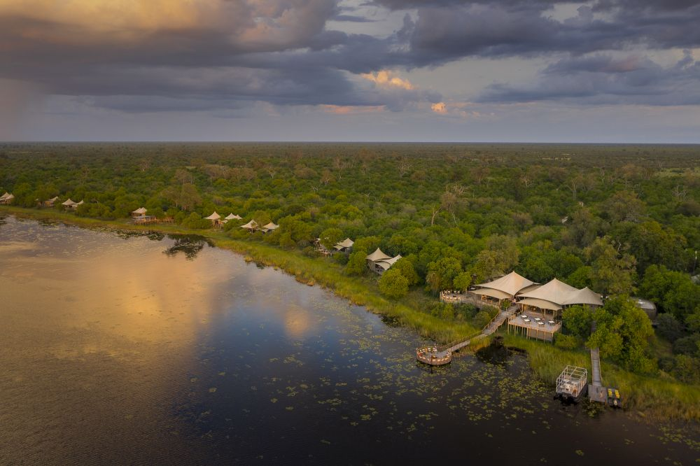 Wilderness Safaris has reopened the completely rebuilt DumaTau Camp, as well as Little DumaTau – a co-located but smaller and more intimate camp – in northern Botswana's Linyanti Wilderness Reserve.