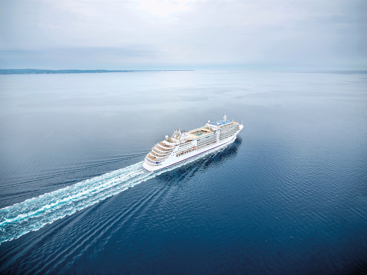 Silversea Cruises has unveiled exciting cruise itineraries in Europe and Asia in 2021 for its flagship vessel Silver Moon.
