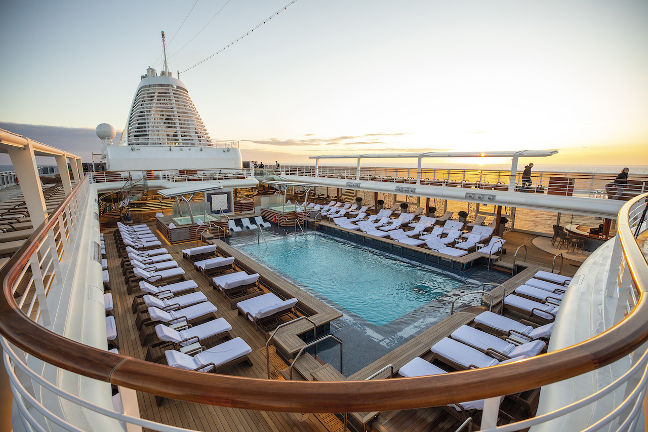 Regent Seven Seas Cruises will return to sailing with the inaugural season of Seven Seas Splendor departing the UK in September 2021.
