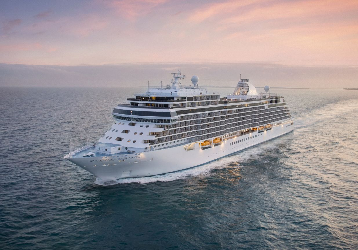 Regent Seven Seas Cruises has unveiled a dazzling collection of 13 new Spotlight Voyages sailing in 2021 and 2022, featuring a series of new curated enrichment experiences.