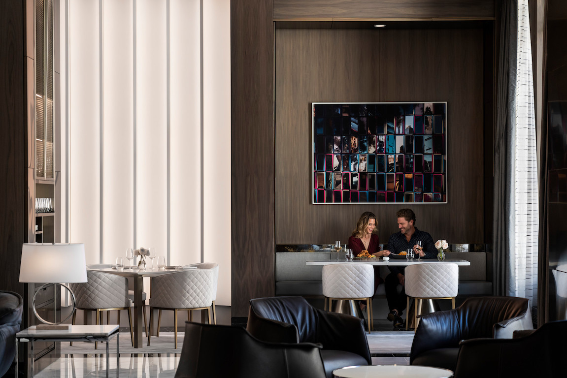 As the Windy City blooms into a season symbolizing revitalization and growth, Four Seasons Hotel Chicago reopens, inviting guests to enjoy an unparalleled urban escape with new experiences for families, friends, and couples alike.