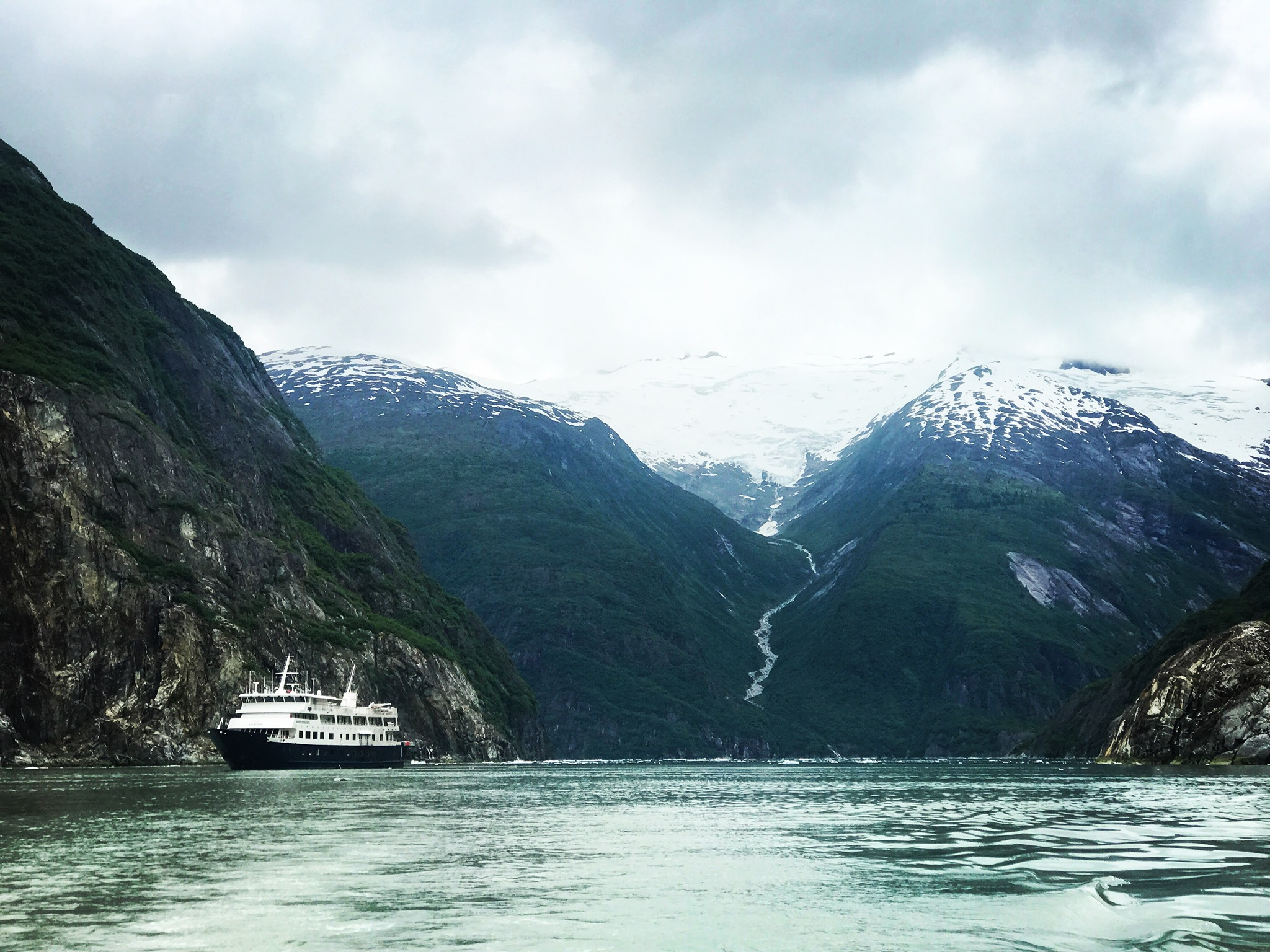Small ship cruise line UnCruise Adventures will recommence its Alaska cruises earlier than expected after moving departures from Washington State to Juneau.