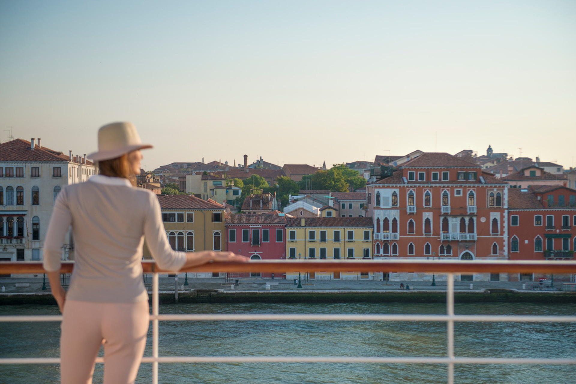 Want to cruise solo? Ponant has an extensive range of itineraries across over 110 small-ship voyages and is charging no single supplements!