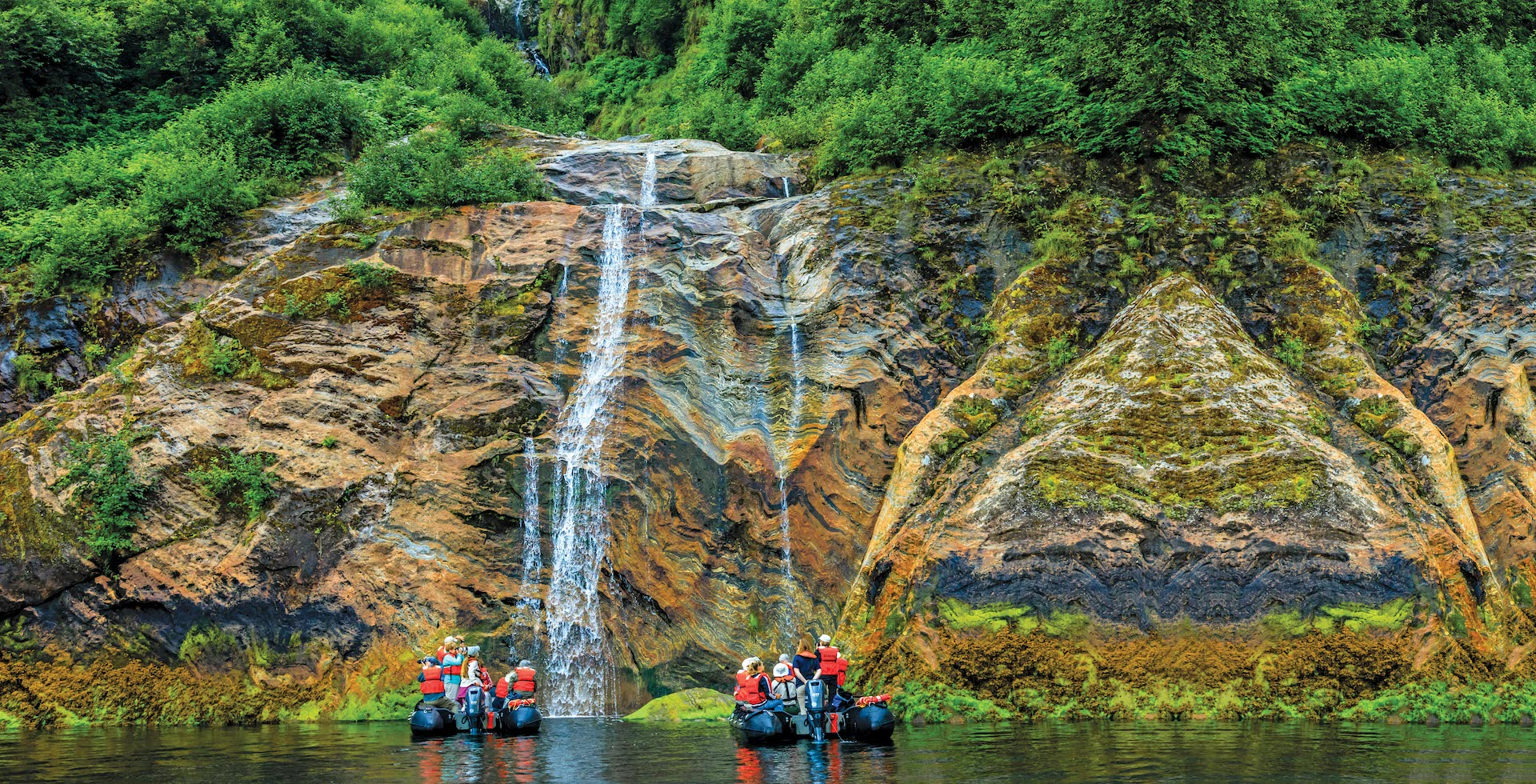 Lindblad Expeditions-National Geographic has announced plans to add additional voyages to its 2021 season in Alaska this summer.