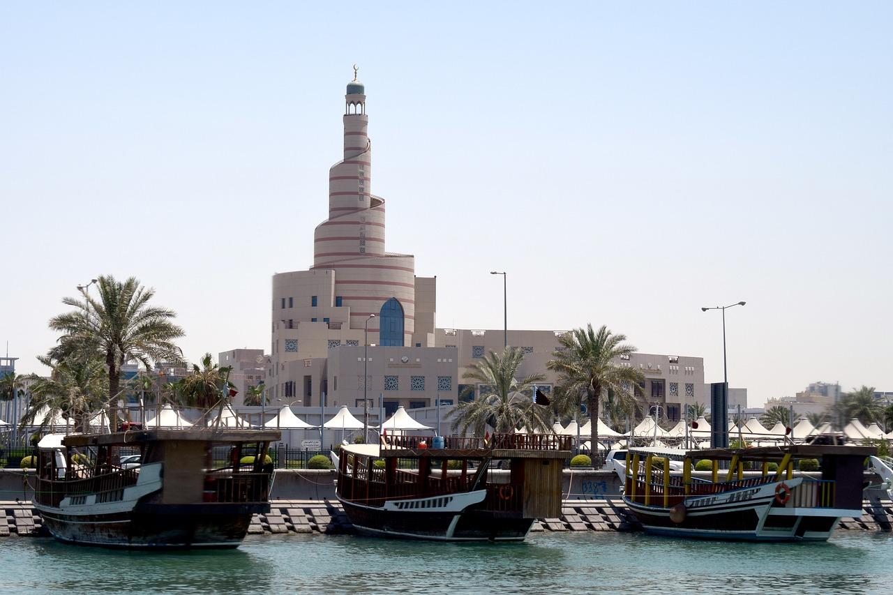 Qatar's Education City