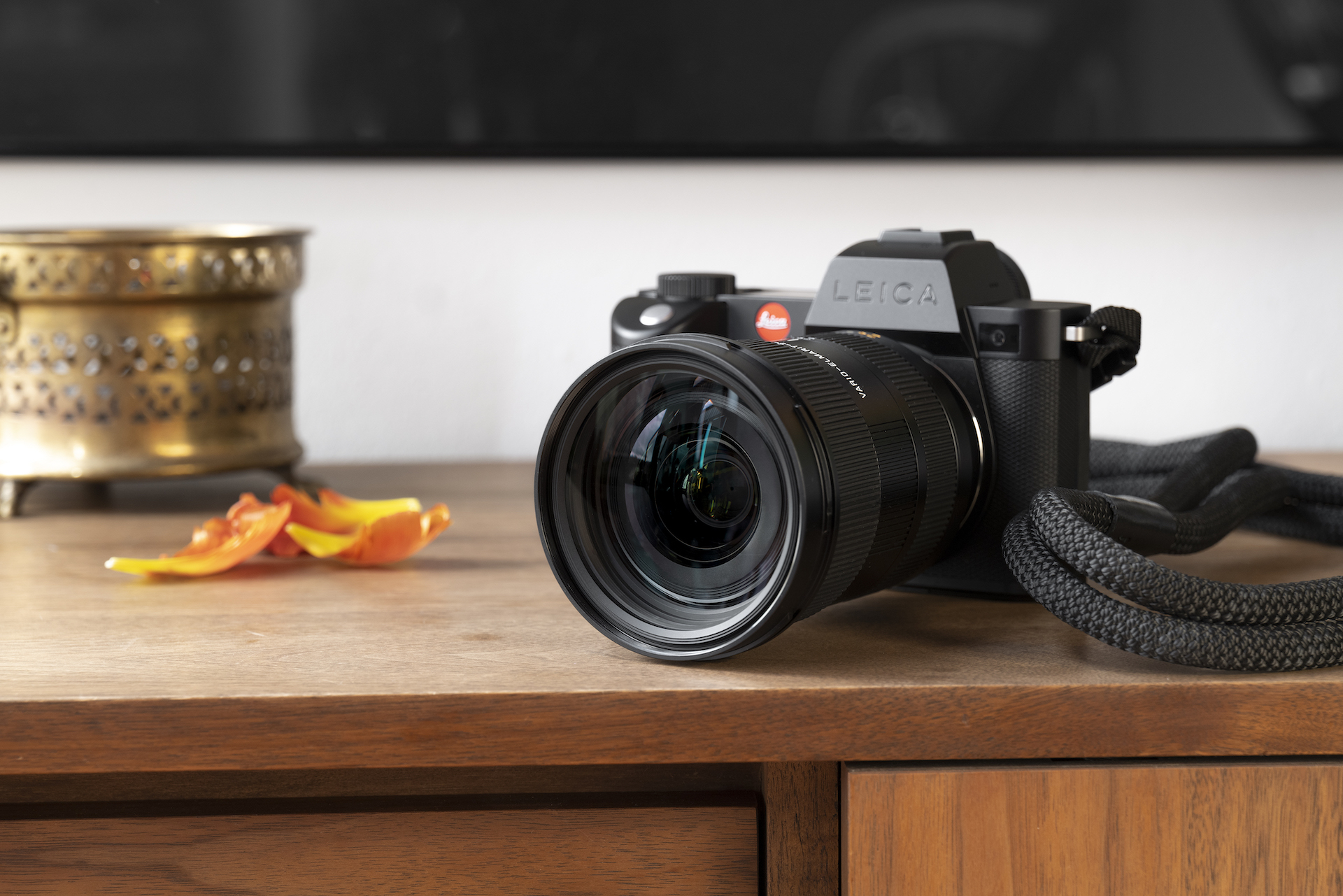 The new Vario-Elmarit-SL zoom lens addition to the Leica SL lens lineup is perfect for travelers planning new adventures.