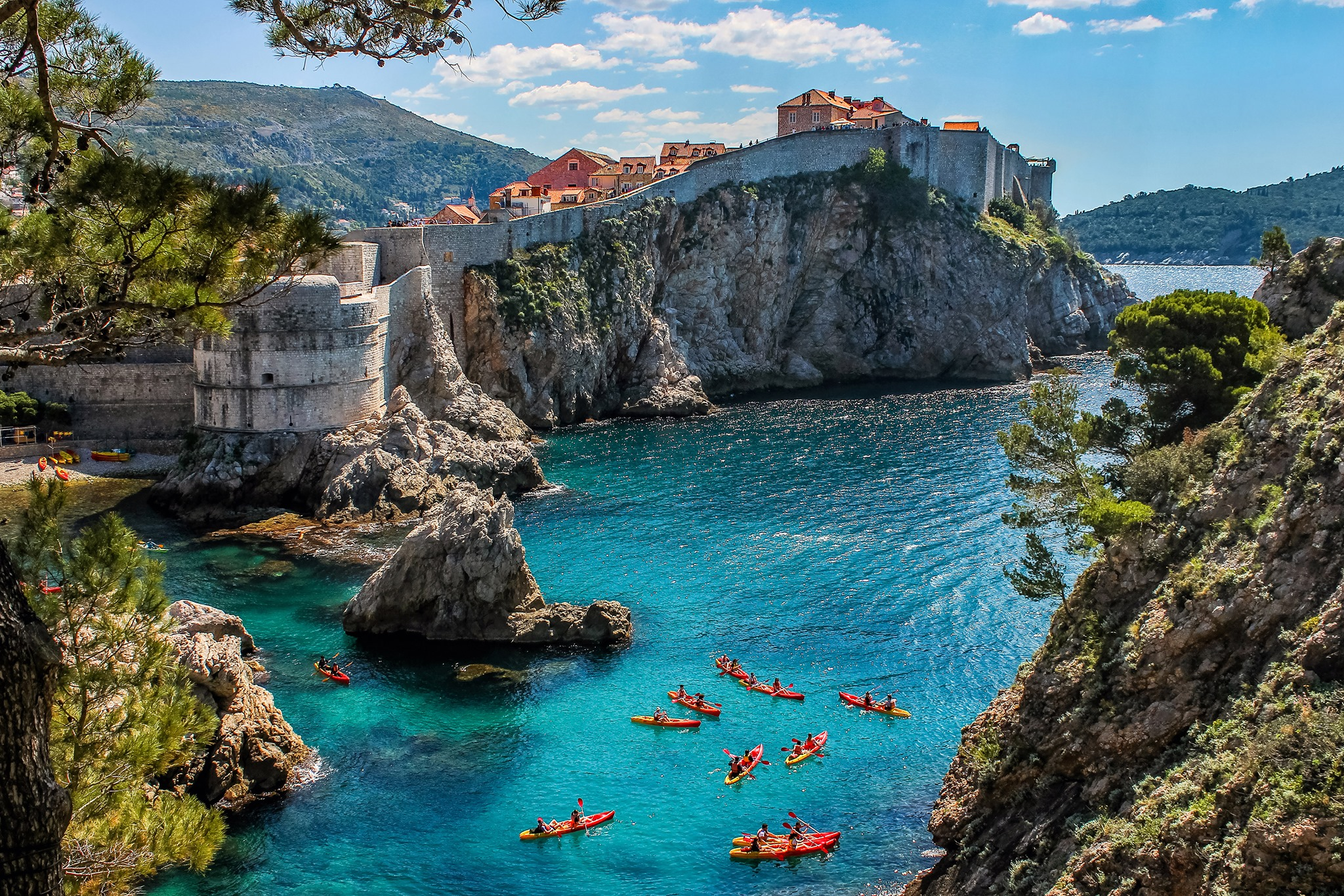 Scenic has released full details of its 2022/2023 Scenic Eclipse Europe and the Mediterranean voyages and land journeys collection.