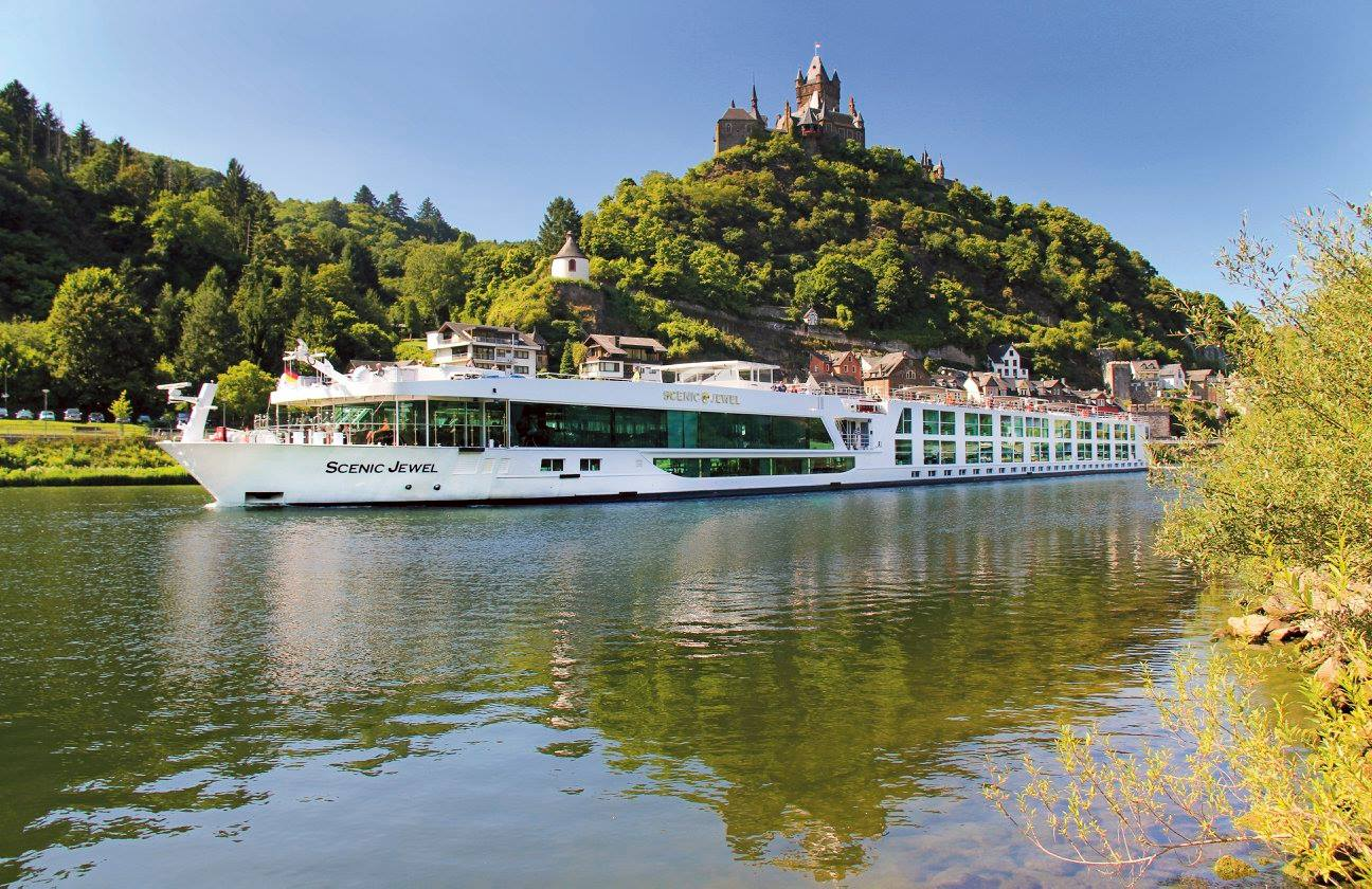 Scenic has unveiled a range of new immersive Scenic Enrich experiences with the release of its 2022 European River Cruises Collection.