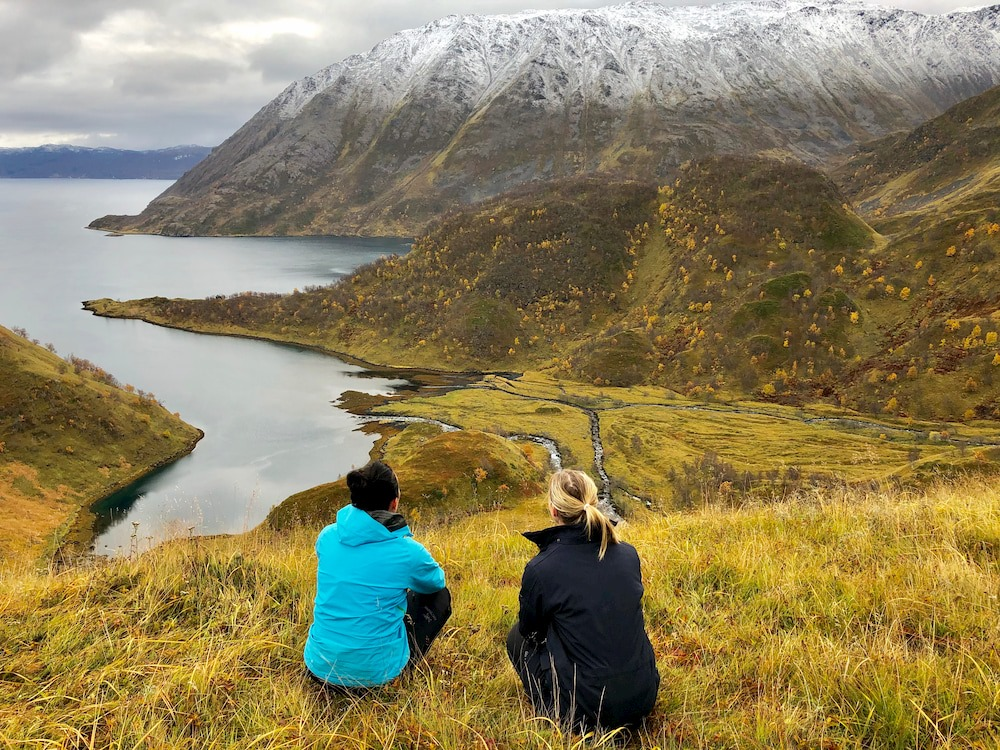 Up Norway's newest offering along the historic Discovery Route combines personal wellness with the wellbeing of the entire ecosystem.