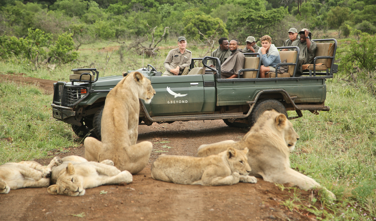 Celebrating 30 years of conservation, andBeyond has created a series of limited-edition itineraries for the intrepid conservationist.