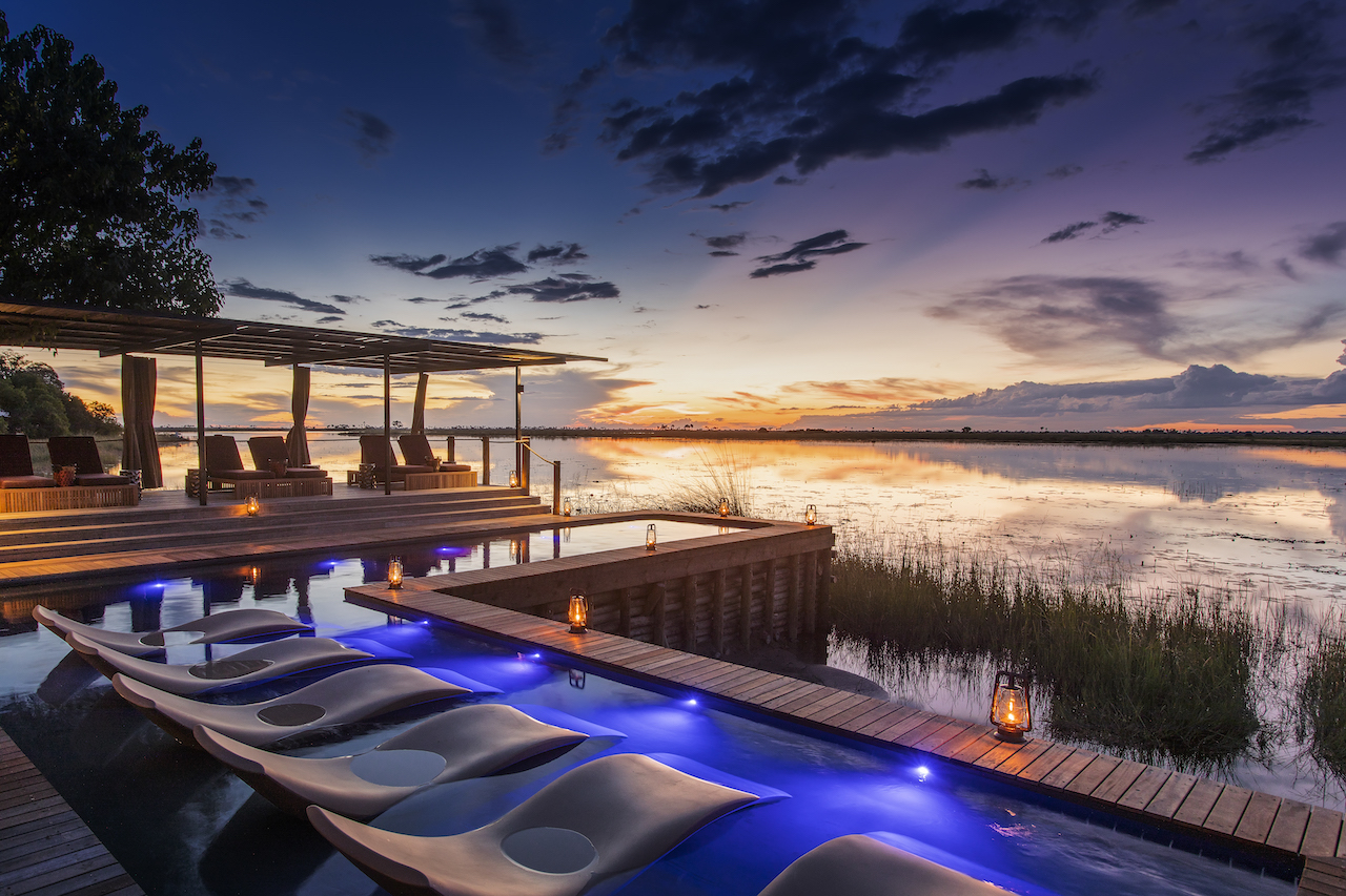 Wilderness Safaris and White Desert have collaborated to create two one-of-a-kind Africa and Antarctica adventures.