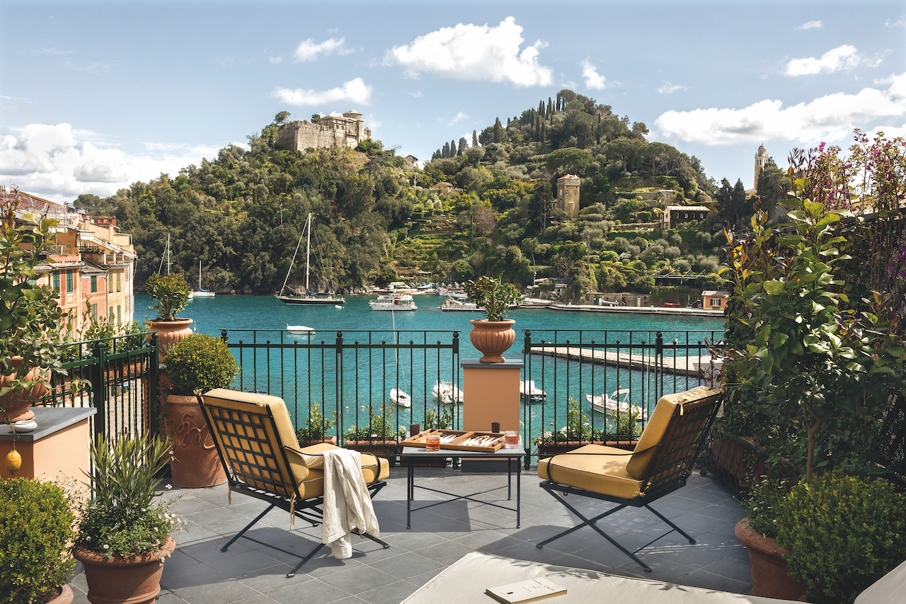 Travelers can now celebrate breathtaking European scenery through a new series of one-of-a-kind luxury slow travel experiences from Belmond.