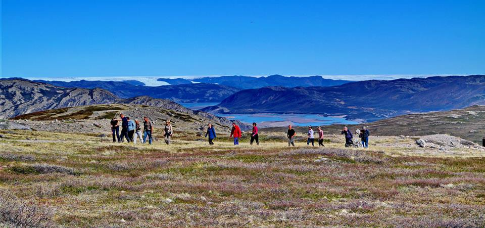 Cruise the remote west coast of Greenland with expedition companyAlbatross Travel and explore the distant lands that areset be the next big thing in Arctic cruising