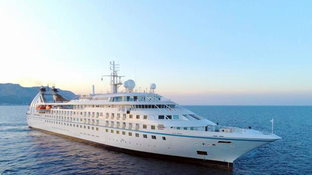 Windstar Cruises has debuted its new-look all-suite Star Legend yacht with a ten-day sailing from Lisbon, Portugal, to Barcelona, Spain.