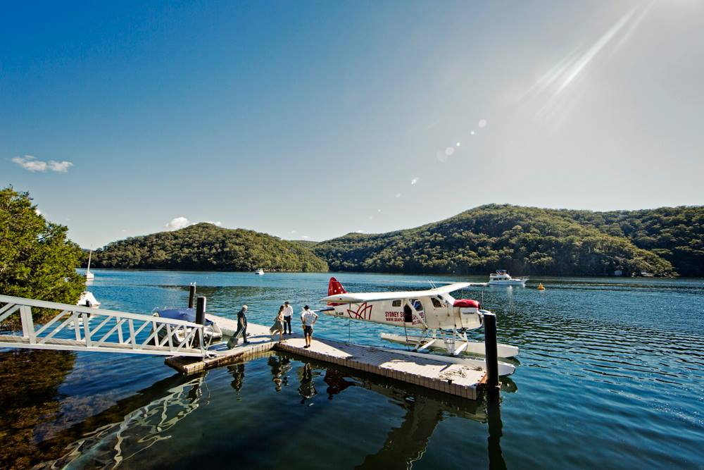 Home to one of the world's most breathtaking natural harbors, the best way to explore Sydney is from the air with one of these epic seaplane trips.