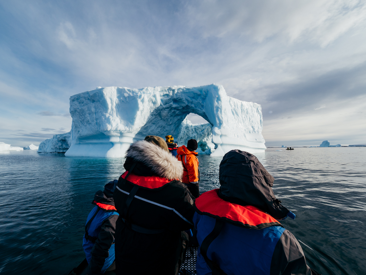Australia's award-winning adventure cruise company Aurora Expeditions has created an updated Health & Safety Program in preparation for the resumption of expedition cruising.